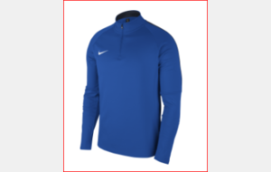 Drill NIKE Dry, 100 % polyester - ADULTE